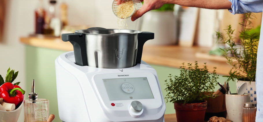 Monsieur Cuisine Connect revient en rayon en décembre