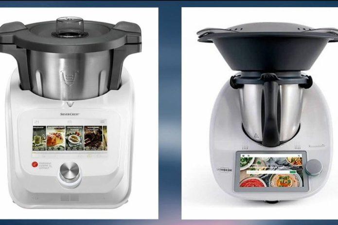 Comment choisir son robot cuiseur multifonction