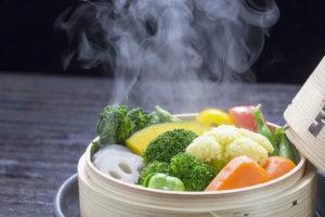 Pourquoi et comment cuisiner à la vapeur ?