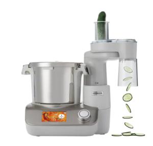Le robot CookEasy+ de Kenwood va vous simplifier la cuisine !