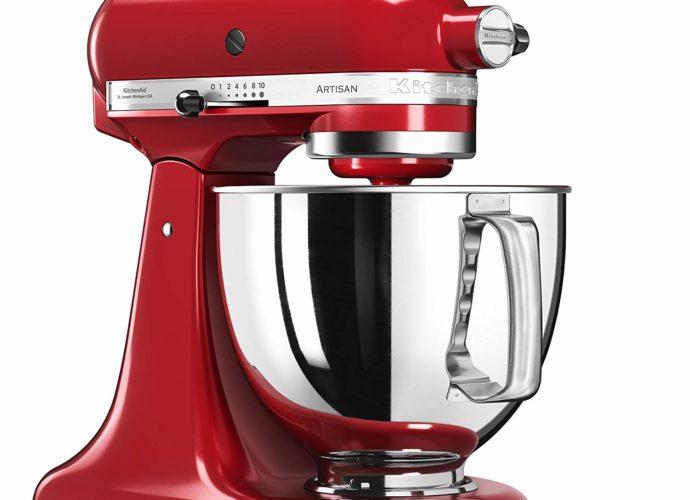 -43% sur le robot pâtissier KitchenAid Artisan