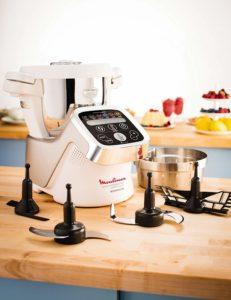 Robot de cuisine : comment opter pour le meilleur ?