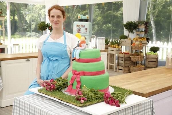 Les secrets pâtisserie d'Anne Sophie avec KitchenAid