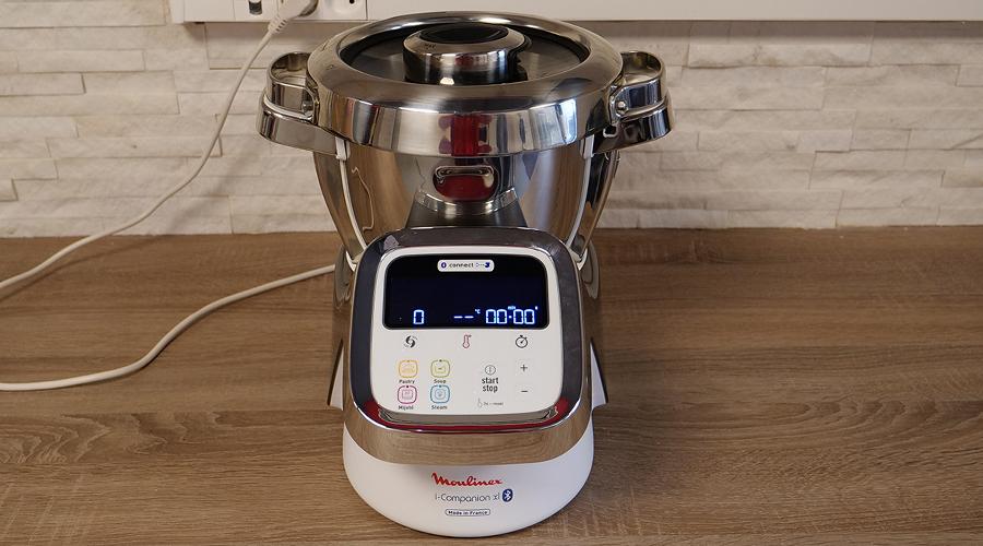 Robot cuiseur i-Companion Touch XL