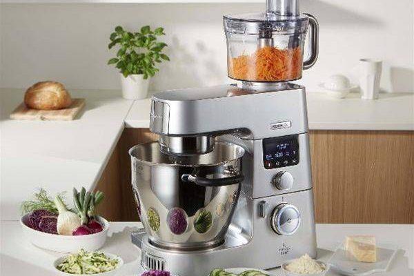 Les meilleurs robots de cuisine à prix réduit !