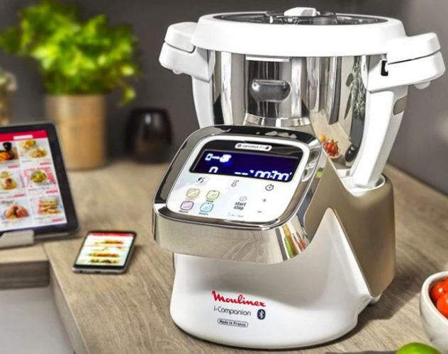 Le Moulinex i-Companion en promo chez Amazon !