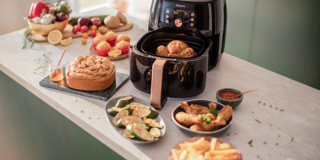 Le robot Philips Airfryer XXL est il une simple friteuse ou un multicuiseur façon Thermomix ?
