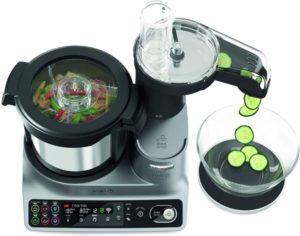 Avis sur le Robot cuiseur KENWOOD KCOOK Multi Smart