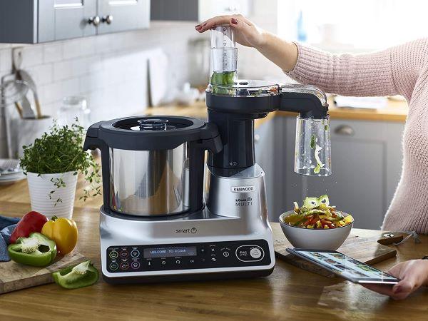 Comparatif express des meilleurs robots cuiseurs