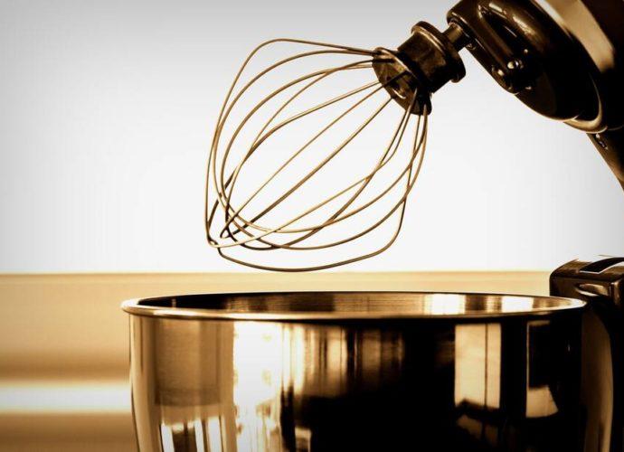 Quels sont les avantages d'un robot pâtissier ?
