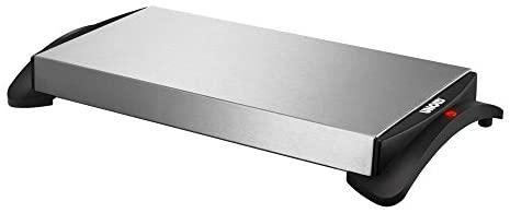 Unold 58815 Chauffe-Plat électrique 1100W