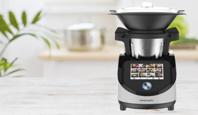 que vaut le robot cuiseur Digicook d'Arthur Martin ?