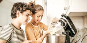 conseils utilisation robot cuisine