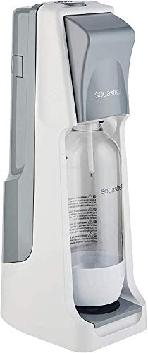 Sodastream COOL TITAN Machine à Eau Pétillante Grise