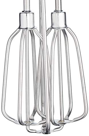 Master Class Rotary Whisk with Stainless Steel Blades