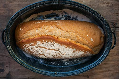 Warmcook - 0508 - Cocotte à Enfourner - Noir - 40x27x15 cm