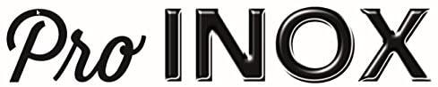 Tefal H8616114 Pro Inox Marmite et Couvercle Inox 22 cm Tous Feux Dont Induction
