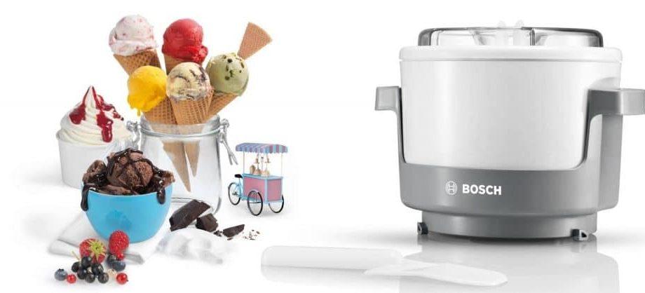 Pourquoi faire ses propres glaces ?