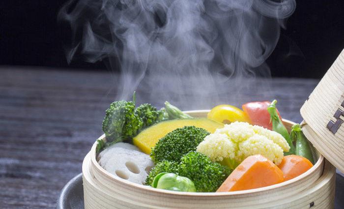 Tout savoir sur la cuisson à la vapeur