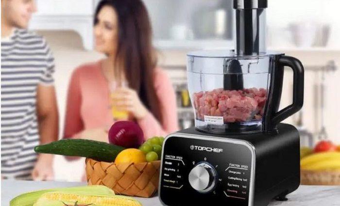 Choisir le meilleur robot de cuisine