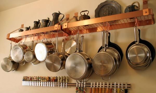 Comment nettoyer et entretenir votre batterie de cuisine