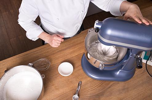 conseils d'entretien robot de cuisine