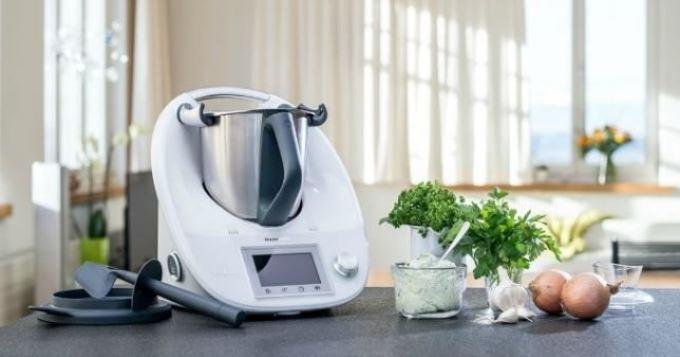 Robot de cuisine : nos conseils pour bien l'utiliser